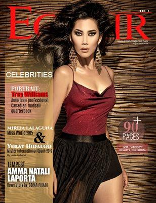 Eclair Magazine Vol 7 N°23