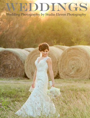 Studio Eleven Weddings 2014