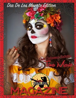 Dia De Los Muertos Edition (November)1