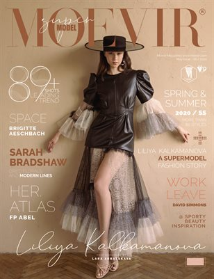15 Moevir Magazine May Issue 2020