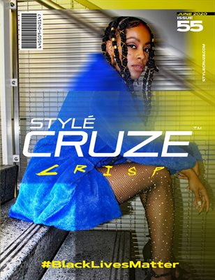 JUNE 2020 Issue (Vol: 55) | STYLÉCRUZE Magazine