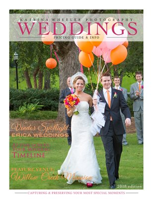 KWP Wedding Magazine 2018