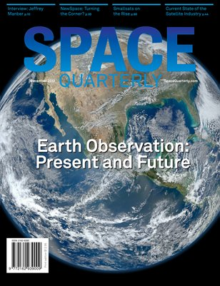 Space Quarterly - December 2012 (U.S. Edition)