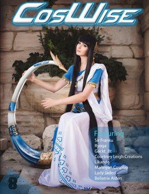 CosWise Magazine Issue 8