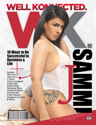 Well Konnected Issue 7 Sammi