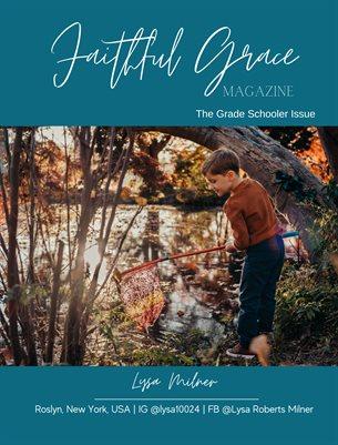 55. The Grade Schooler Issue