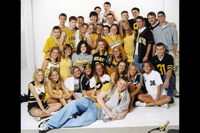 2003 Heath Senior Athletes Photo2