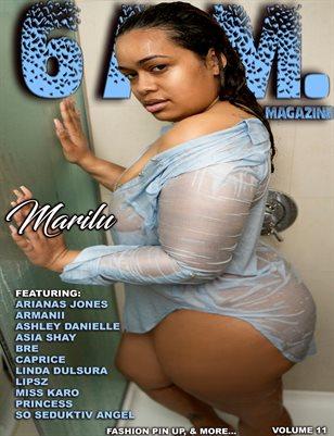 6 A.M. Magazine (Volume 11)