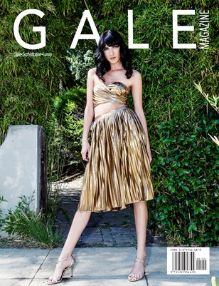Gale Magazine - Aug. 2014 [Issue #4]
