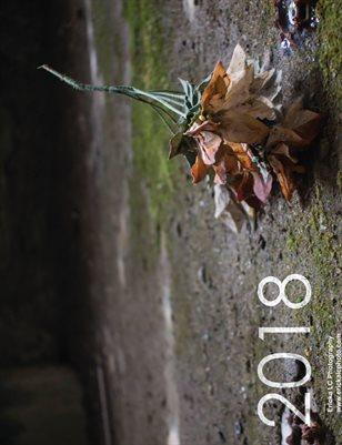 2018 Urbex Calendar - Ericka LC Photo