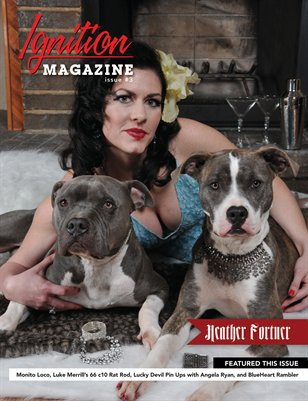 Ignition Magazine No. 3