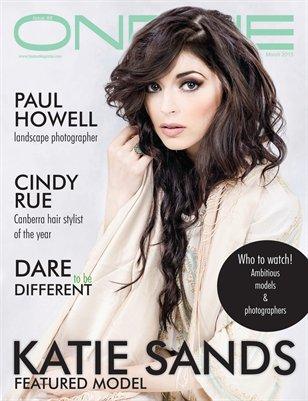 Ondine Magazine #8 March 2015