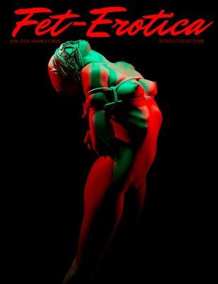 Fet-Erotica Issue 37