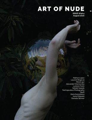 Art Of Nude - Issue 18 pt.4