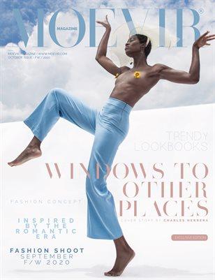 47 Moevir Magazine October Issue 2020