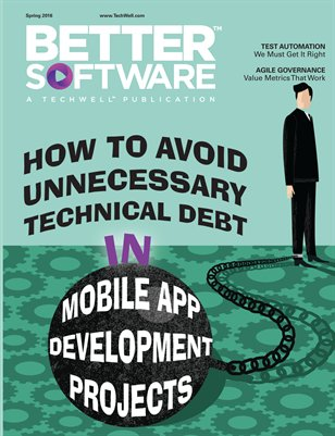 BETTER SOFTWARE MAGAZINE PDF DOWNLOAD