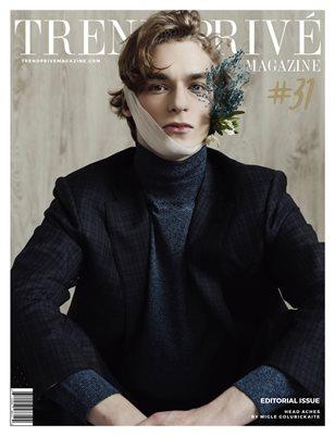 Trend Privé Magazine – Issue No. 31- Vol.2