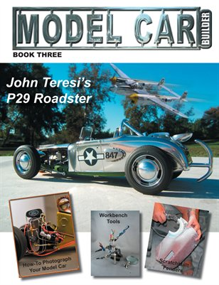 Model Car Builder Book 3