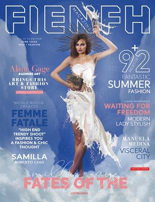 07 Fienfh Magazine June Issue 2020