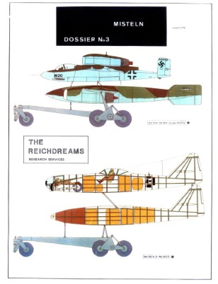 MILSTELN DEVICES AND OTHER COMPOSITE AIRPLANES