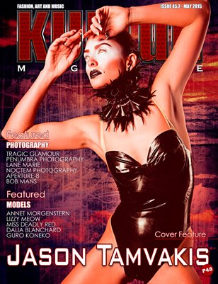 Kultur - Issue 45.2 - May 2015