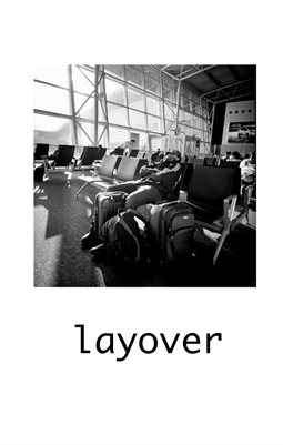 Layover by Edward Conde