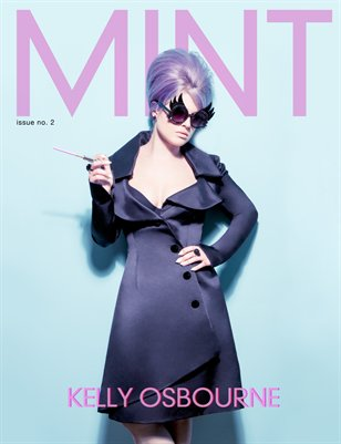 MINT Magazine ISSUE No. 2