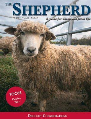 The Shepherd July 2021