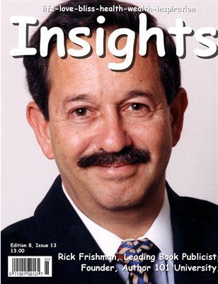 Insights - Author 101 University