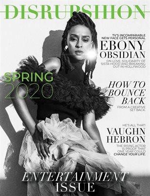 Spring 2020 Vol. 2