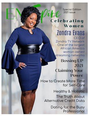 EM-Spire Special Issue - Zondra
