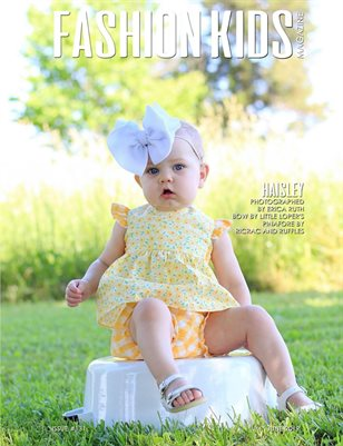 Fashion Kids Magazine | Issue #131