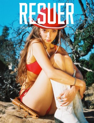 Resuer Magazine #27