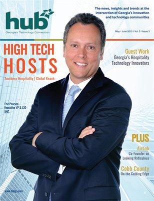 Hub Magazine May/June 2015