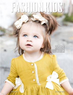 Fashion Kids Magazine | Issue #146
