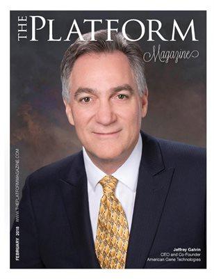 The Platform Magazine Feb. 2018