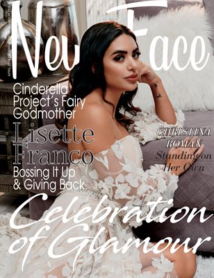 New Face Fashion Magazine - Issue 28, April '19 (1)