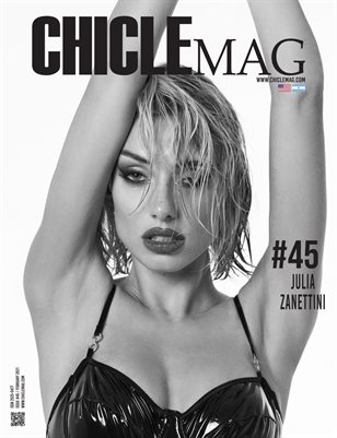 CHICLE MAG #45