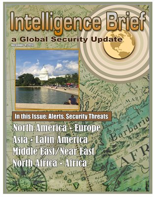 Intelligence Brief December 9