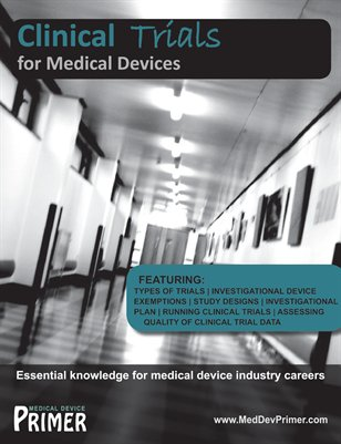 Clinical Trials for Medical Devices