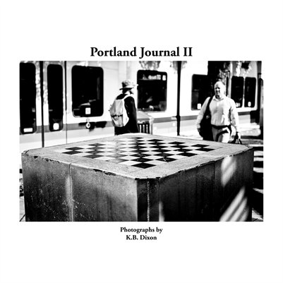 Portland Journal II