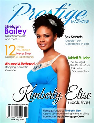 June-August 2014 Issue