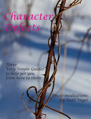 Character Defects