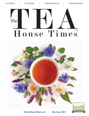 The TEA House Times MayJune 2021 Issue