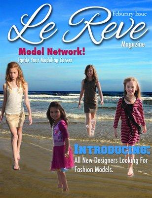Le Reve Magazine