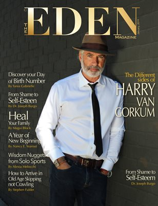 The Eden Magazine January 2019