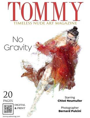 Chloe Neumuller - No Gravity - Bernard Pulcini