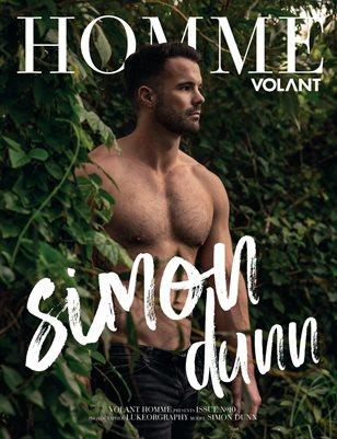 VOLANT Homme - #10