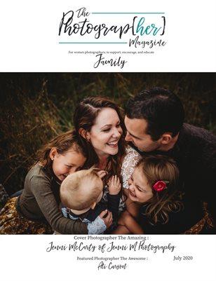 Family July 2020