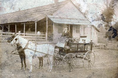1900 R.F. DORR, MARION, KENTUCKY